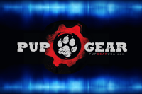 Pup Gear USA Logo